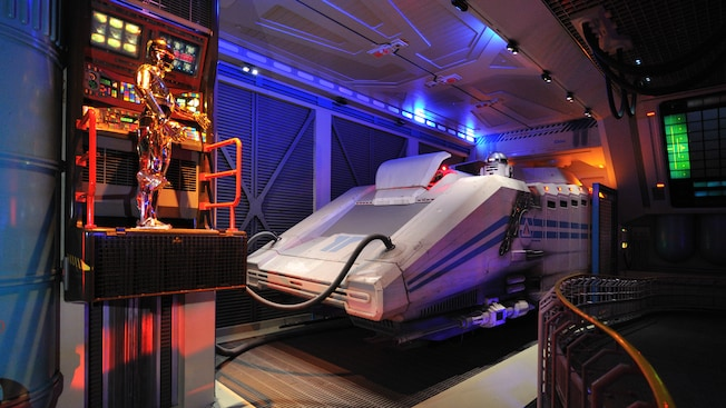 Should I Fastpass Star Tours